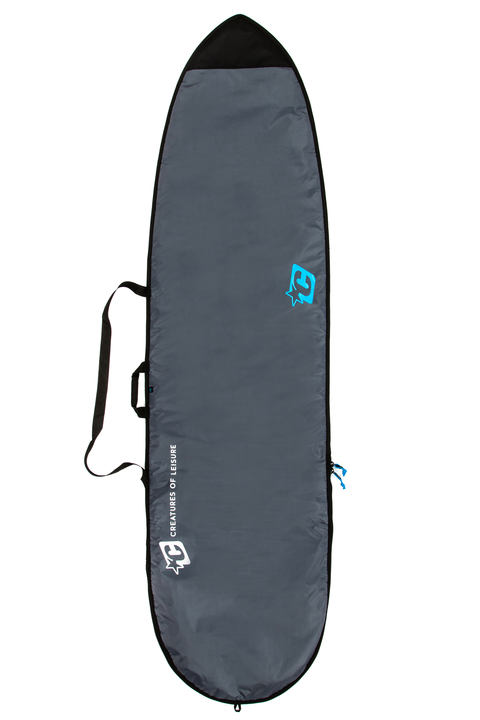 Creatures longboard lite (with fin slot)