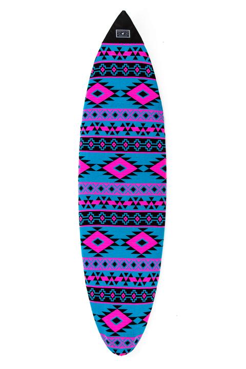 Creatures Shortboard Aztec Sox