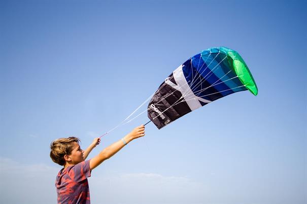 Cross Kites Air 2.1 Blue-Green