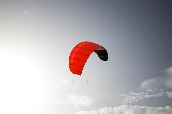 Cross Kites Boarder 2.5 Fluor Orange
