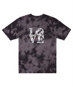 DC shoes BLABAC Josh Kalis Lovepark - T-shirt voor Heren