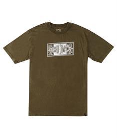 DC shoes Shoe Co Classic - T-shirt voor Heren