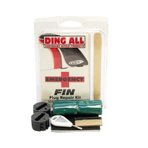 Ding All Fin plug repair kit