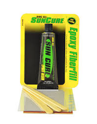 Ding All SunCure Fiberfill Poly