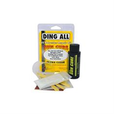Ding All Suncure SB Poly Repair Kit-SC231SC Diversen