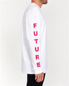 Element Argos - Long Sleeve T-Shirt for Men