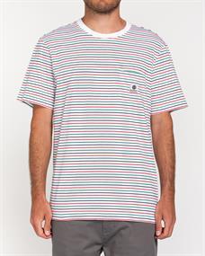 Element Basic Multi - Pocket T-Shirt for Men