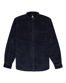 Element Bold Corduroy - Corduroy Overhemd voor Heren