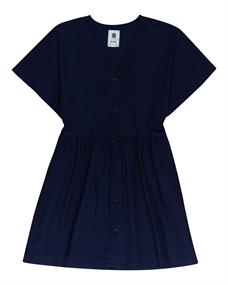Element Cinamon indigo dress
