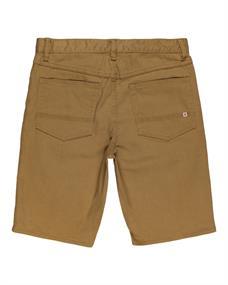 "Element E02 Colour Twill 21"" - Denim Shorts for Men"