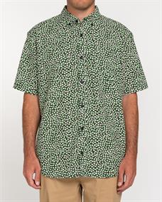 Element Meadow - Short Sleeve Shirt for Men