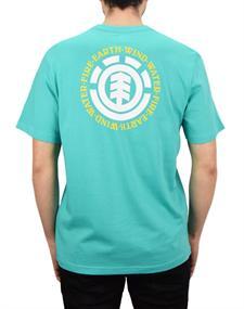 Element Seal bp- T-shirt for men