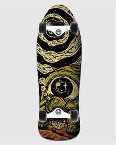 "Element Timber High Dry cruiser skateboard 31"""