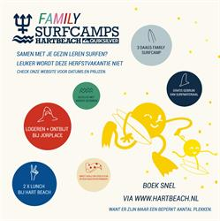 Family Surf Camps