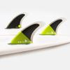 FCS Carver PC Thruster Fins