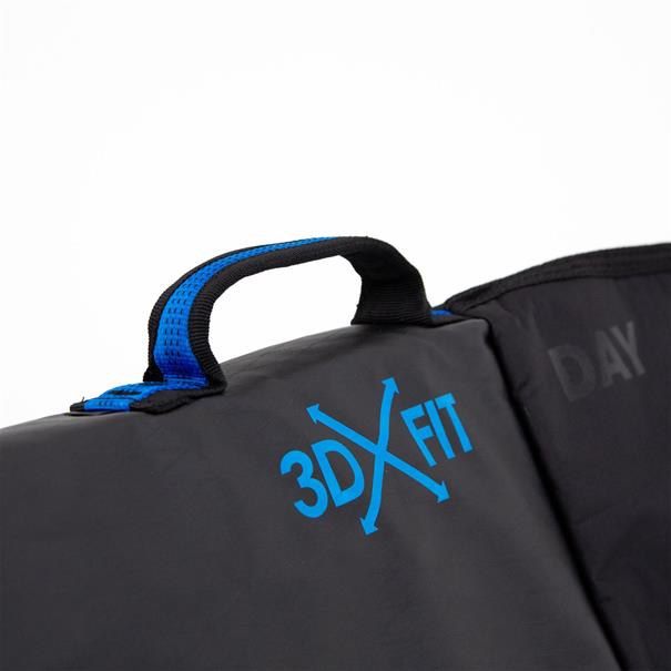 FCS Day All Purpose Surfboard Boardbag