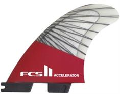 FCS FCS II Accelerator PC Carb Diverse tinten