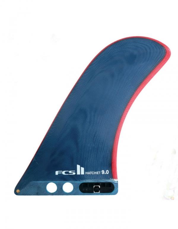 FCS FCS II Hatchet