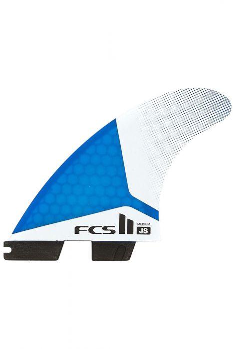 FCS FCS II JS PC MEdium Tri Retail Fins