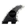 FCS Hayden Shapes PC Carbon Thruster Fins