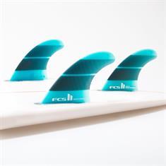 FCS Performer Neo Glass Blauw tinten