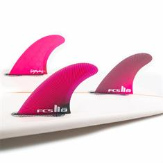FCS Sally Fitzgibbons Performance Core Thruster Fins