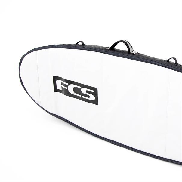 FCS Travel 1 Long Board Bag