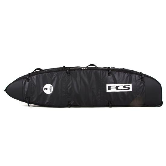 FCS Travel 3 Wheelie Fun Board Bag