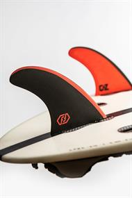 Feather Fins Gony Athlete Click Tab Carbon