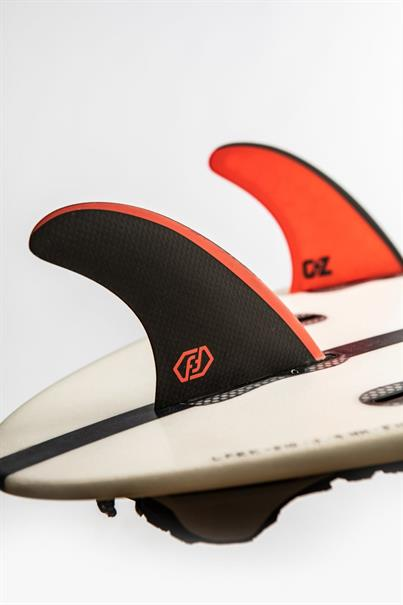 Feather Fins Gony Athlete Click Tab