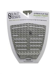 Firewire 4 Piece Flat pad Slater Designs