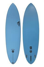 Firewire Sunday Helium Single + FCSII surfboard