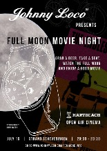 Full Moon Movie Night