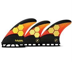 Future fins AM2 Techflex L-FTAM2 Diverse tinten