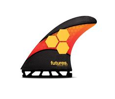 Future fins AM2 TECHFLEX ORANGE
