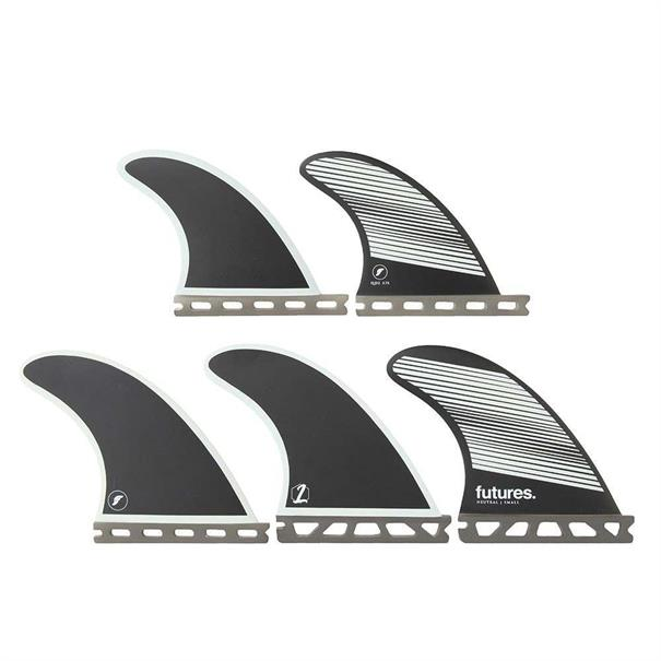Future fins F4 5 FIN LEGACY HONEYCOMBE