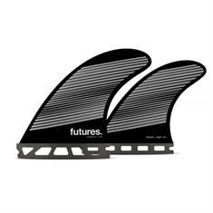 Future fins F6 Legacy Honecomb