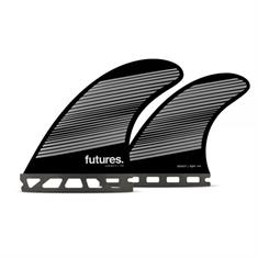 Future fins F6 QUAD LEGACY HONEYCOMB