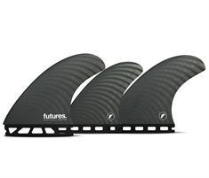 Future fins Firewire Dan Mann Surfboard 5 Fins