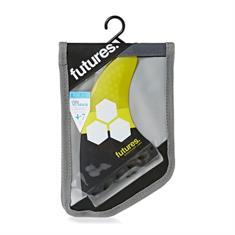 Future fins Future R8 Legacy Honeycomb