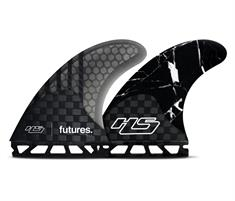 Future fins Hayden Shapes Generation Series Thruster