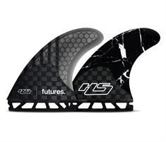Future fins HS1 L Generation Series Future Fins Zwart tinten