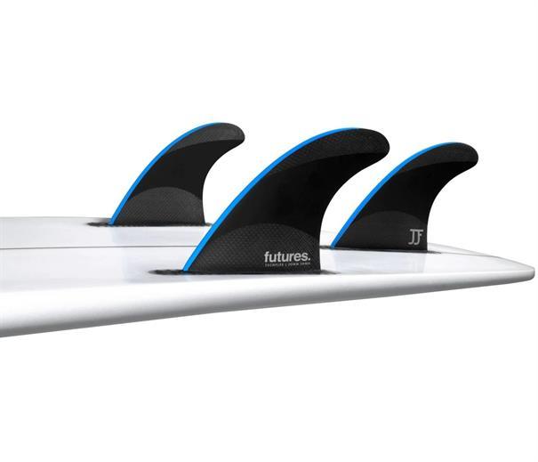 Future fins JJF TechFlex