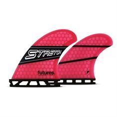 Future fins Stretch