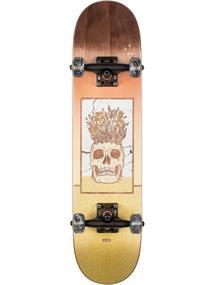 "Globe Celestial Growth Mini 7.0"" Skateboard"