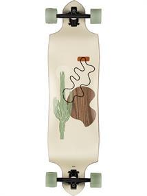 "Globe Geminion Micro-Drop 37"" longboard skateboard"
