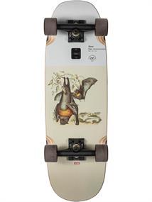 Globe Short Cut -Skateboard Complete