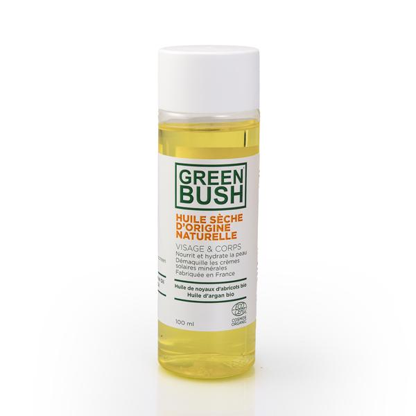 Green Bush Greenbush Natural Dry Oil 'Bio Cosmos''