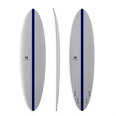 H. Ingleby Mid 6 FCSII Surfboard