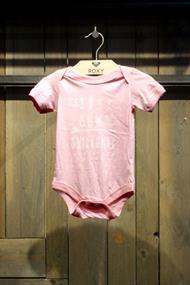 Hart Hart Beach Rompers Meisjes Roze
